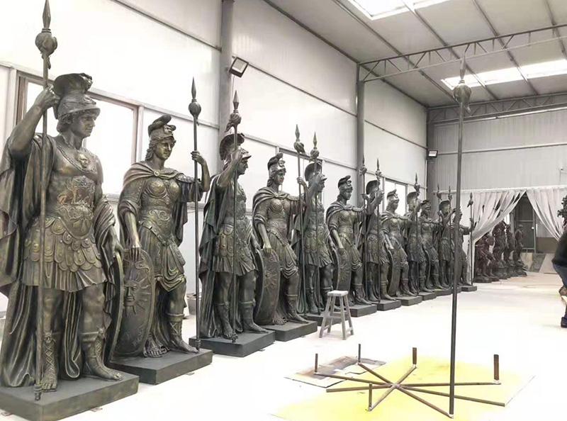 景观雕塑定制