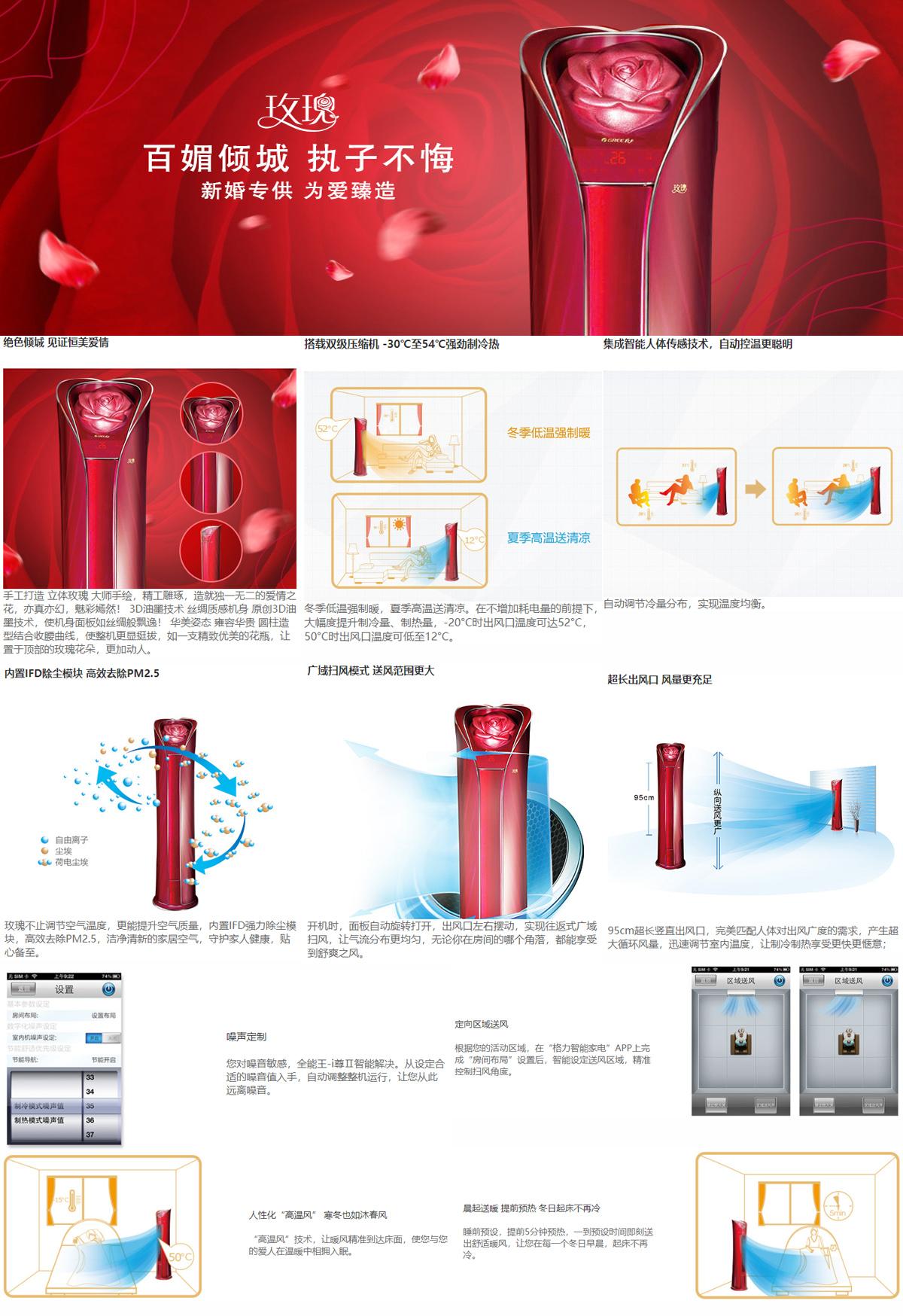 昆明格力柜式空调价格表