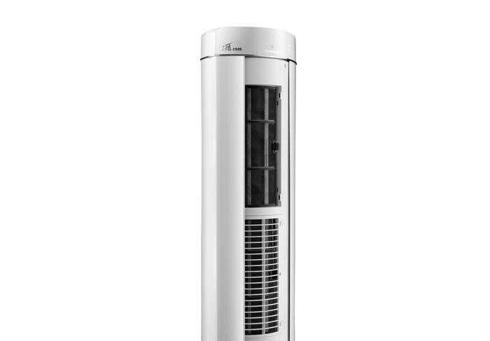 格力中央空调显示25度调不了是什么原因?