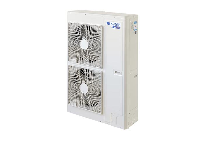 云南格力中央空调日常维护保养需要注意的细节分享