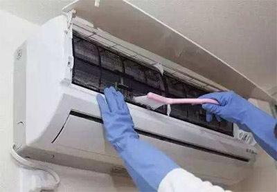 云南家用空调清洗公司,昆明家用空调清洗方法
