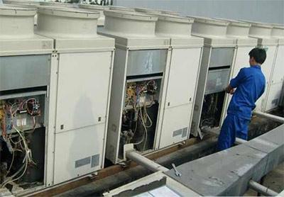 中央空调维护保养
