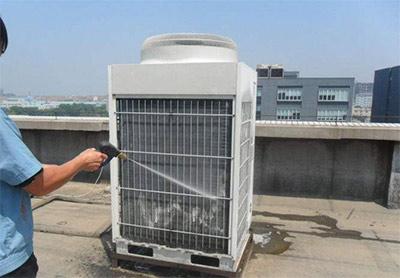 昆明中央空调维护,云南中央空调保养