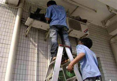 昆明中央空调清洗多少钱一次
