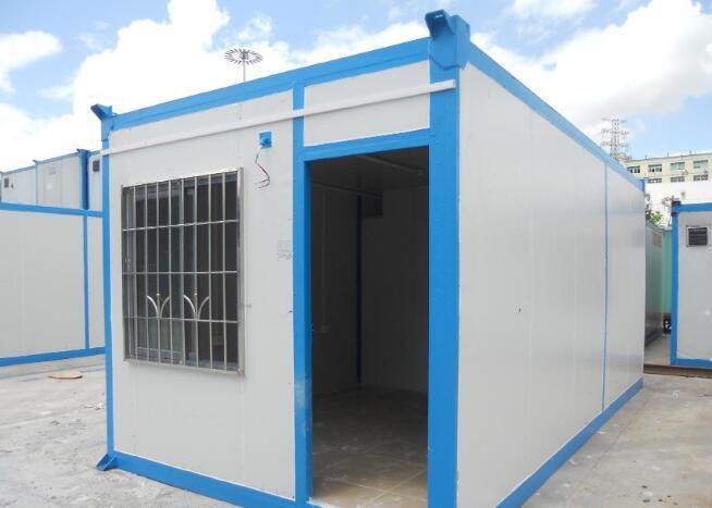 18平方米的住人集装箱多少钱?