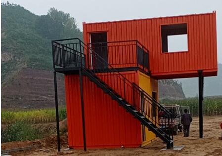 彩钢活动房与集装箱活动房哪种好?