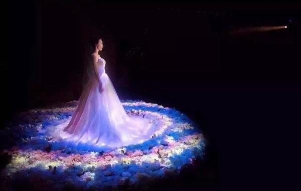 为什么3D全息投影婚礼会如此火爆