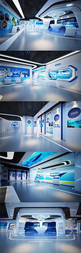 一个好的数字展厅设计需要遵循什么设计原则