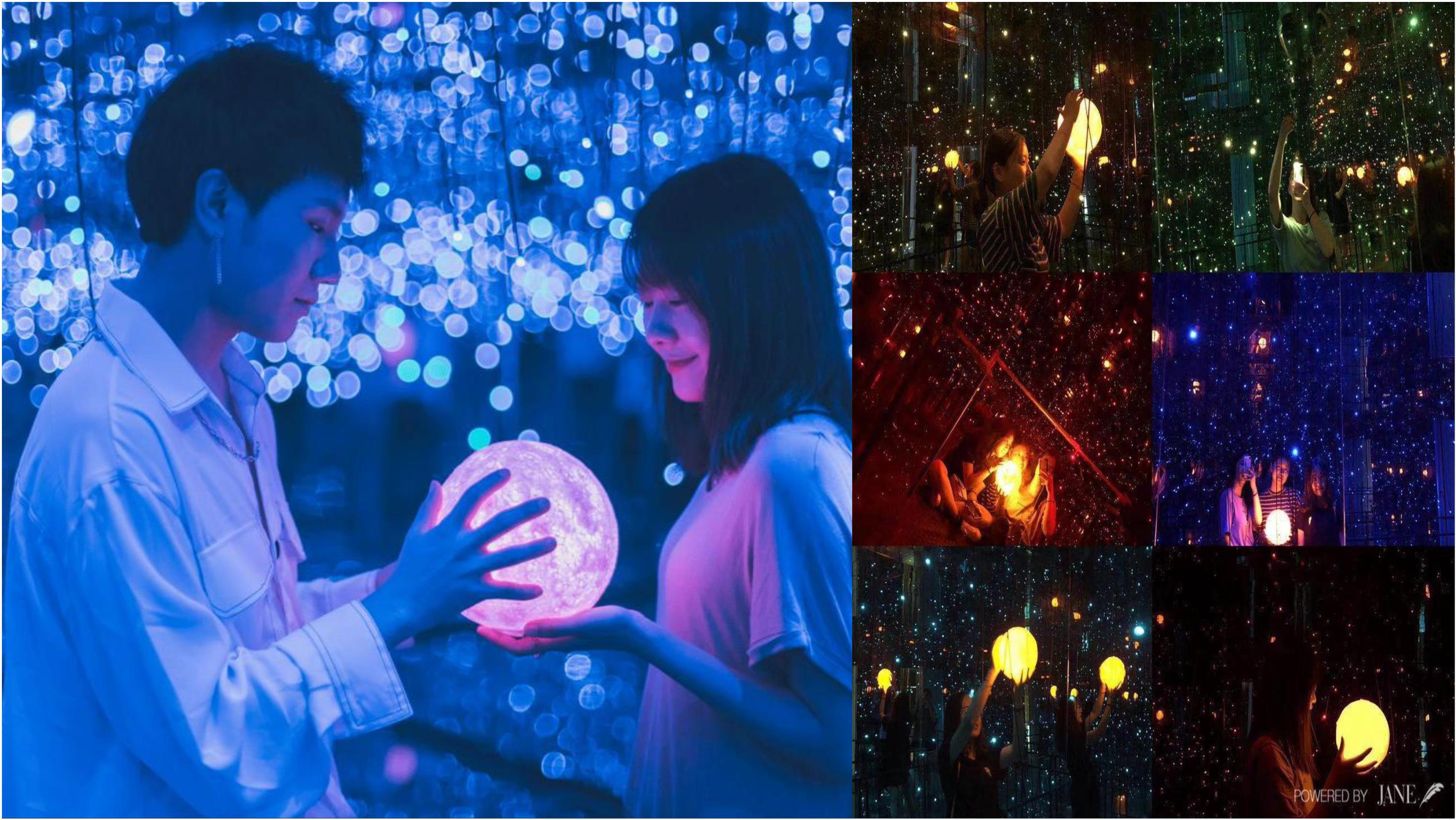 云南文旅夜游策划公司对景区夜游项目打造思路分析