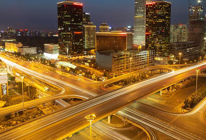 昆明燈光亮化工程在城市建設中要注意的方面