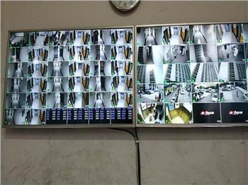 昆明监控安装公司分析网络摄像机画质不清的四个因素