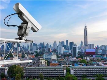 昆明监控安装师傅介绍视频监控系统中网线问题解决方法