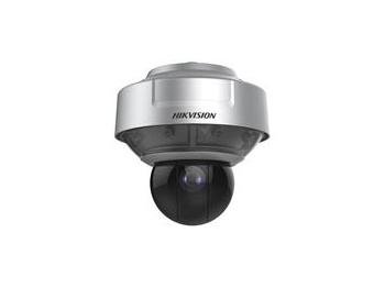 昆明监控安装大多选用半球摄像头的原因