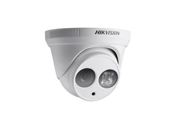 防水监控摄像机(DS-2CC52C5T-IT3)