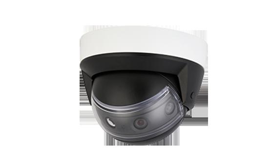 监控摄像头(DH-IPC-PDBW8809-A180)