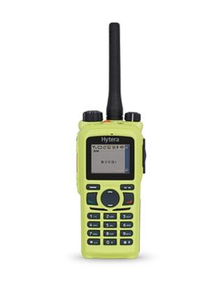 海能达对讲机(PD780 Plus)