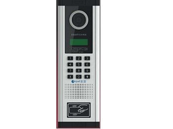 数码可视刷卡主机802款