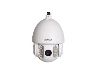 红外网络高速智能跟踪球(DH-SD-6A1330-HNI)