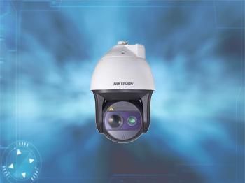 iDS-2DF8237I5X监控系列