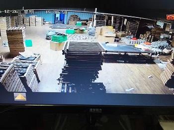 昆明茶厂体育万博系统安装