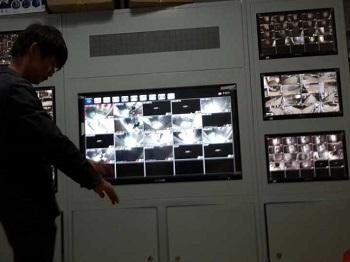 宣威小区监控系统安装