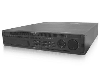 網絡硬盤錄像機(DS-9004/9008/9016HW-ST)