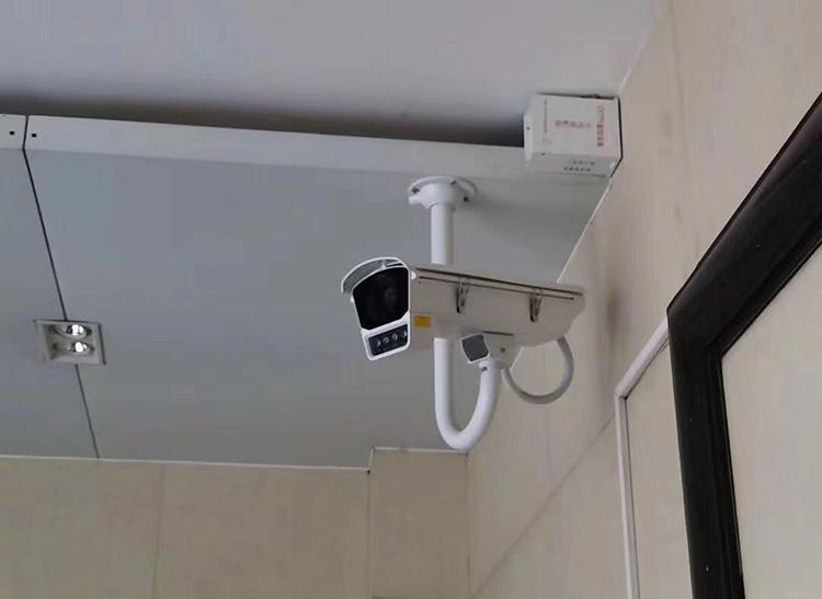 监控摄像头安装案例