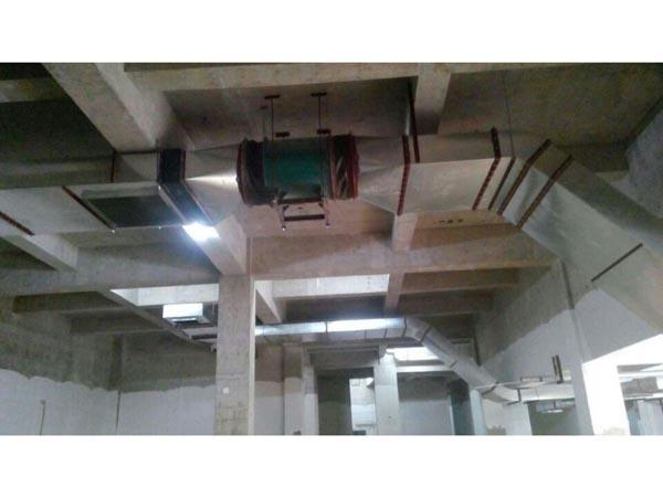 雲南矩形方管廠家-現場施工 (17)