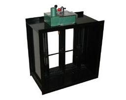 全自動排煙防火閥(地鐵工程用)