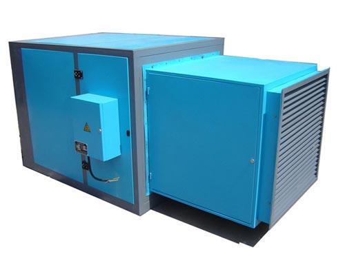 油煙淨化器1