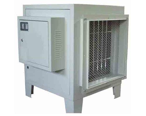 油煙淨化器2