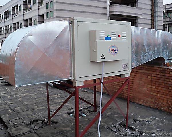 油煙淨化器5