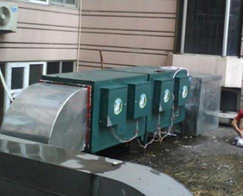 油煙淨化器7