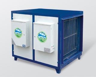 昆明油煙淨化器設備-油煙淨化器9