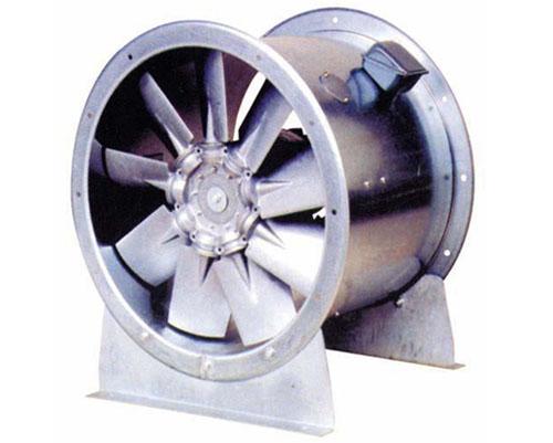 钢制排烟风机加工
