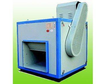 柜式低噪声排烟风柜