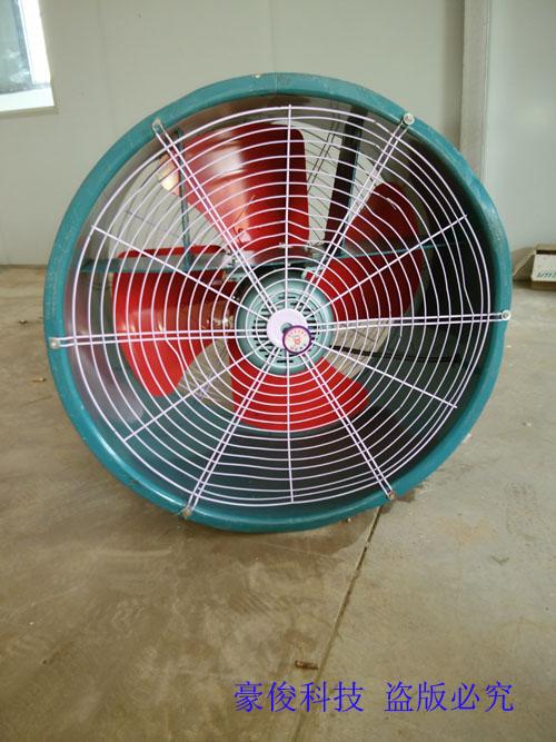 昆明離心風機生產廠家