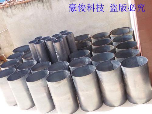 通风设备厂-圆管