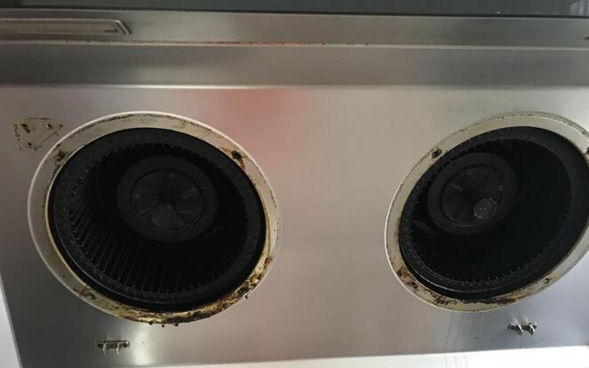 厨房油烟六大伤害,厨房油烟危害