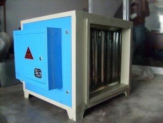 油烟净化器的安装方法及其安装要点