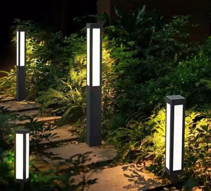 景观灯和庭院灯