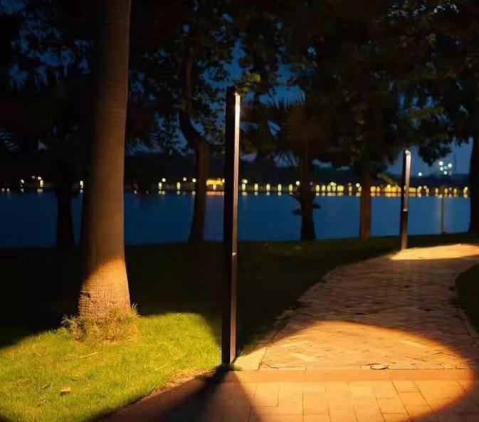 LED庭院灯与景观灯的区别,你知道吗?