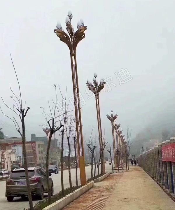 云南新款中華燈