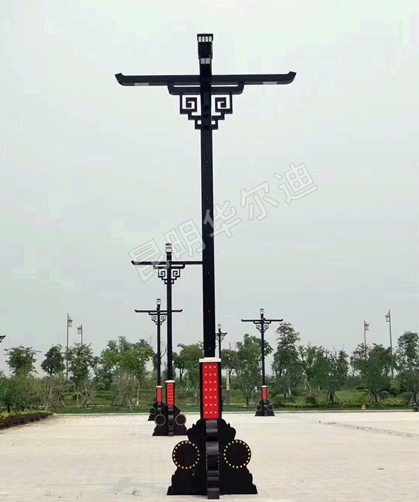 云南大型户外景观灯生产厂家