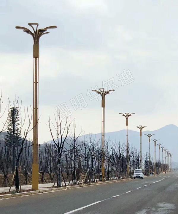 云南公路景觀燈價格