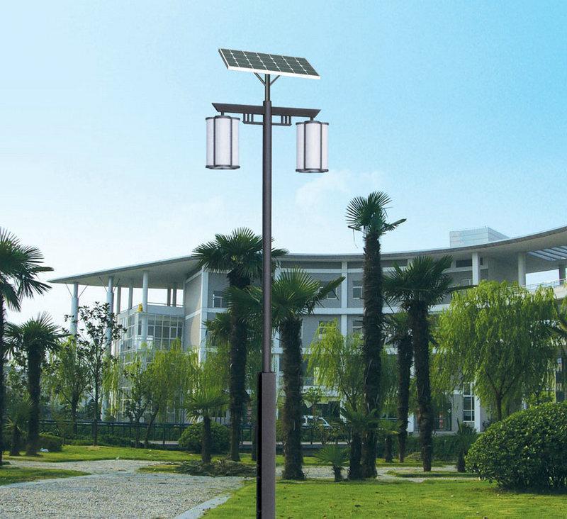 玉溪景观灯厂家分析一下太阳能庭院景观灯得以普及的原因有哪些?