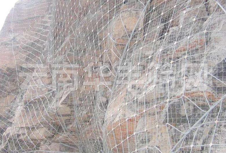 澄江边坡防护网sns柔性