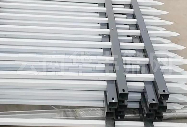 工地锌钢护栏