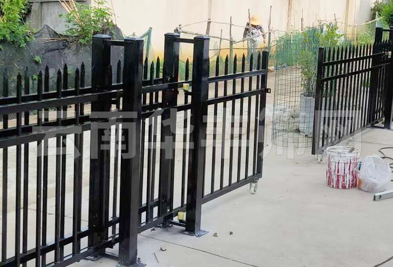 开远公园锌钢护栏网