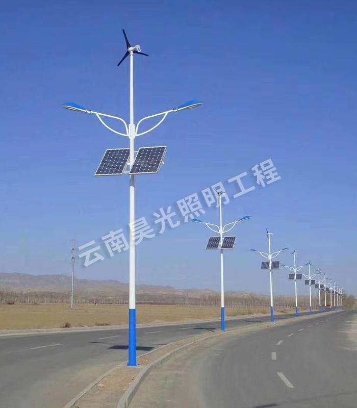 怒江太阳能路灯有哪些常见问题